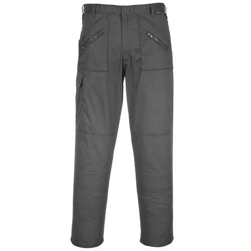 Portwest S887 Action Cargo Trousers With Kneepad Pockets