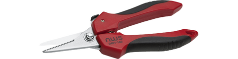 NWS 0401-140 Combination Scissors