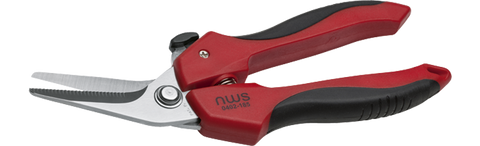 NWS 0402-185 Combination Scissors