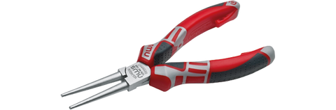 NWS 125-49-160 Long Round Nose Pliers