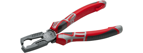 NWS 1451-69-180 Wire Stripping Pliers MultiCutter