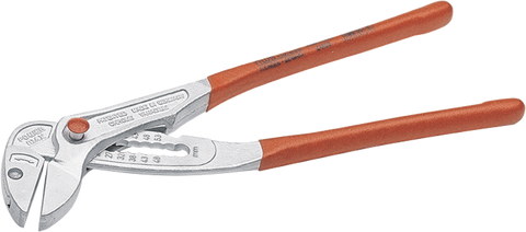 NWS 166K-42-250 Fittings Pliers PowerMax