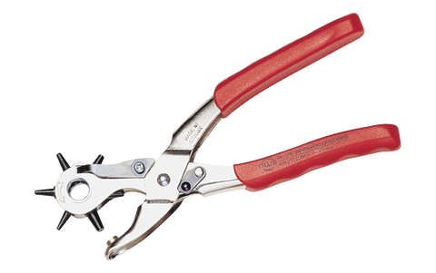 NWS 170-12-220 Revolving Punch Pliers