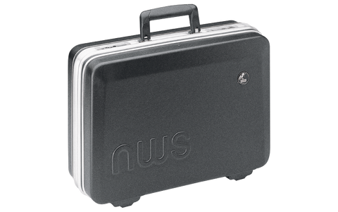 NWS 326 NWS ABS Hard Shell Case