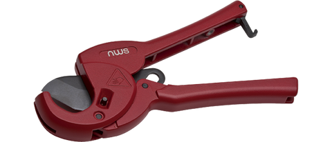NWS 397-35 Plastic Pipe Cutter