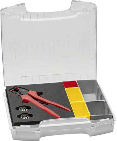 NWS 337-25 (541S-1) Tool Case
