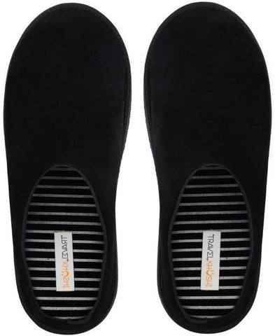 Travelkhushi Unisex Classic Flip-Flops and House Slippers