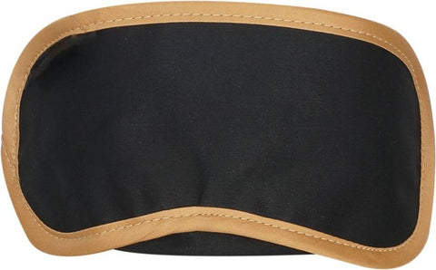 Travelkhushi Sleeping Mask Eye Shade  (Brown)