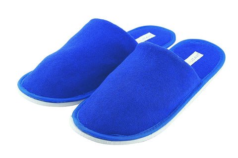 Travelkhushi Blue Slippers
