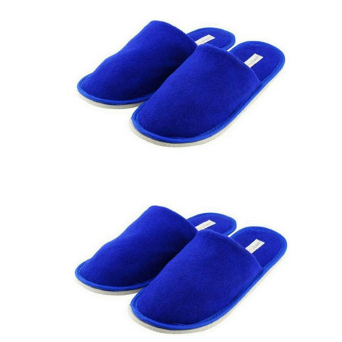 Travelkhushi Combo Slippers - Pack of 2