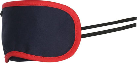 Travelkhushi Eye Mask Eye Shade  (RED)