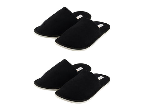 Travelkhushi Combo Slippers- Pack of 2