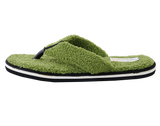 Travelkhushi Grass Memory Foam Flip Flops & Slippers for Women