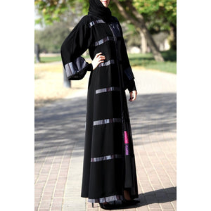 Patches Abaya-Abaya-Lana Lik Clothing