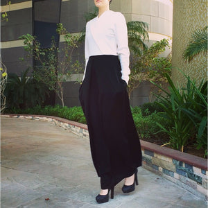 Blanche Maxi Dress-Dress, Abaya-Lana Lik Clothing
