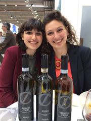 VinItaly 50 - Day 2, Moving Day