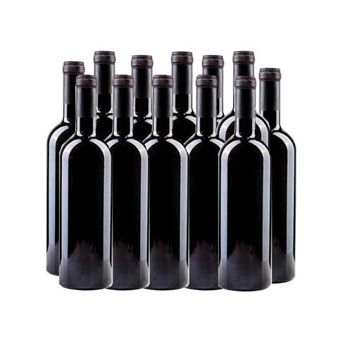 Taste Of Barbera and Sangiovese | 12 bottle mixed case