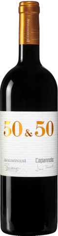"2013 Capannelle ""50 & 50"" 