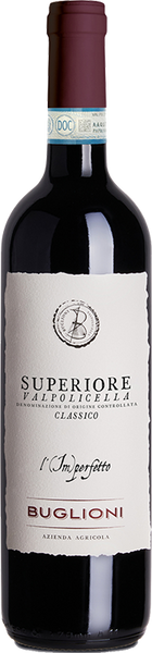 "2017 ""L'Imperfetto"" Valpolicella Superiore 