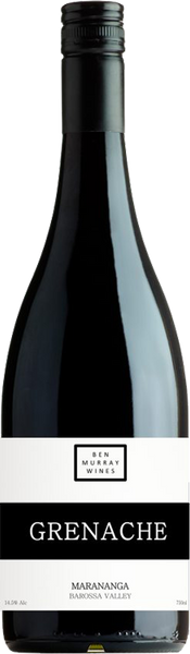 2016 Ben Murray Marananga Grenache | 12 bottle case