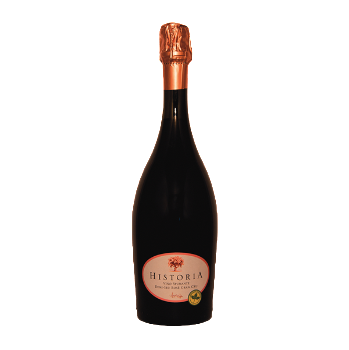 Historia Sparkling Rosé | 6 bottle case