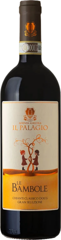 "2012 Il Palagio ""Le Bambole"" 