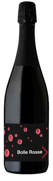 Beach Road Wines | Bolle Rosse Sparkling | 12 bottle case