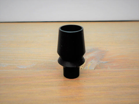 Delrin 'Cloudchaser' (Friction Fit) wide bore drip tip