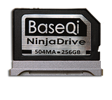 NinjaDrive for MacBooks (256GB / 512GB )