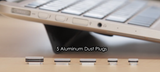 iHUT - Aluminum Dust Plugs for Retina MacBook Pros