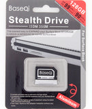 Ninja Stealth Drive 128GB (Comes with 128GB of in-built memory Storage Capacity) for Microsoft Surface book / Surface book 2 / Surface Book 3 13.5""