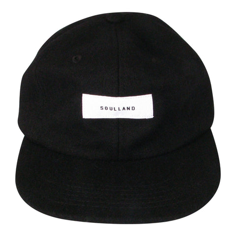 SOULLAND BLACK CAPS