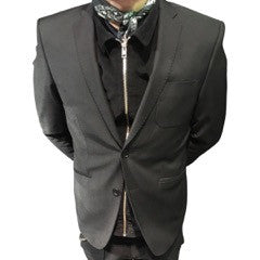 KUL & KOKS STRETCH BLAZER
