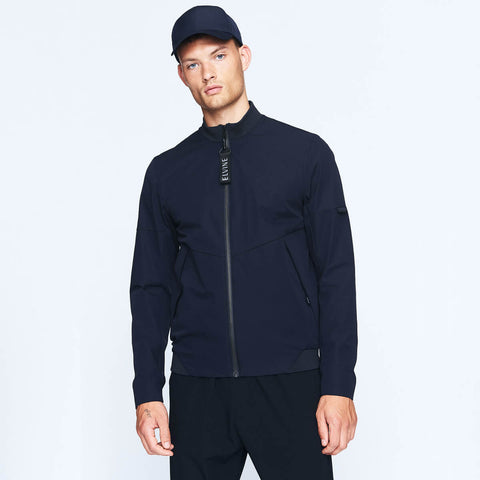 Elvine Tyrell Jacket Night Blue