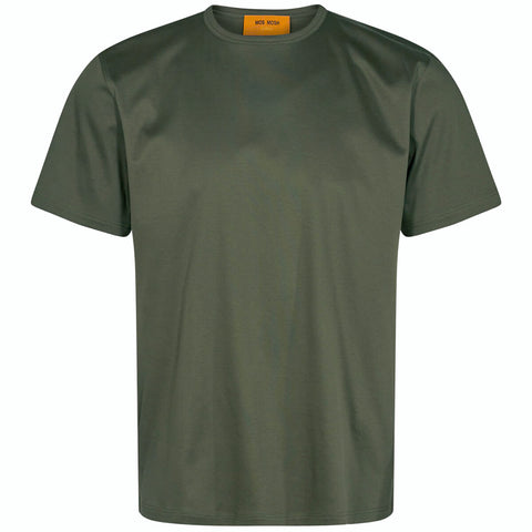Perry T-shirt Army