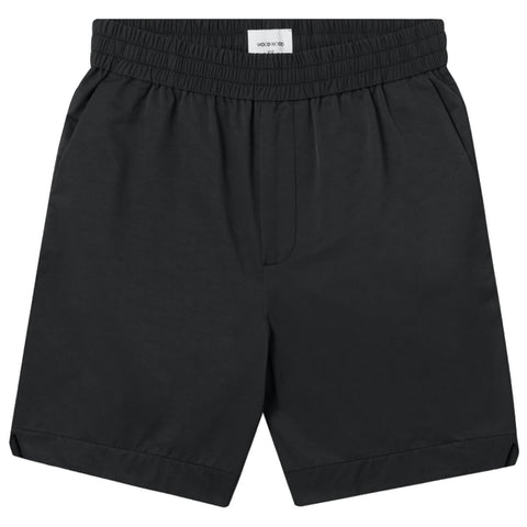 Baltazar Shorts Black