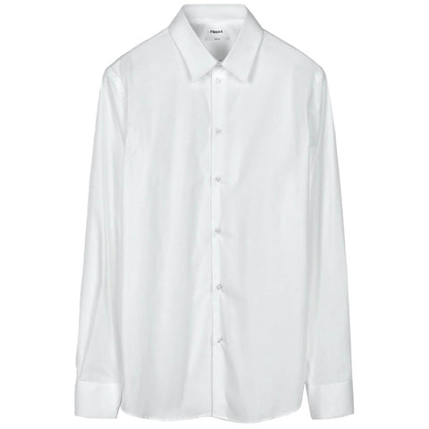 Filippa K - James Stretch Skjorte White