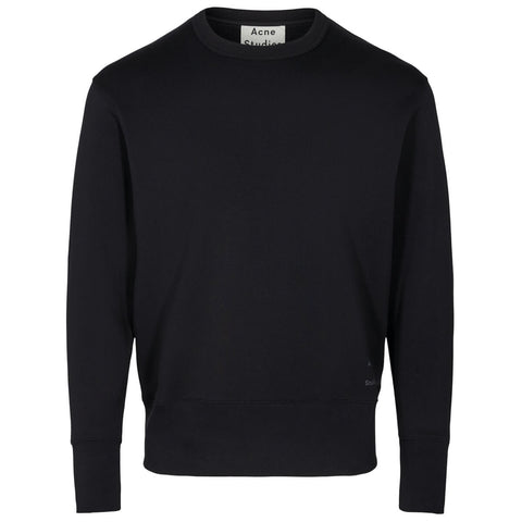 Fn Mn Sweatshirt Black