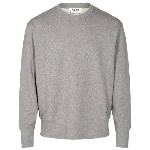 Fn Mn Sweatshirt Grey