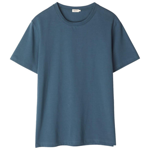 Lycra T-shirt Blue Grey