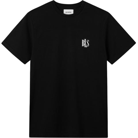 Mini Logo T-shirt Black