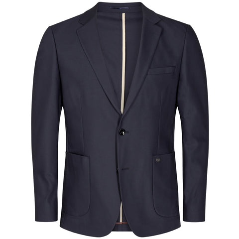 Blair Night Blazer · Navy