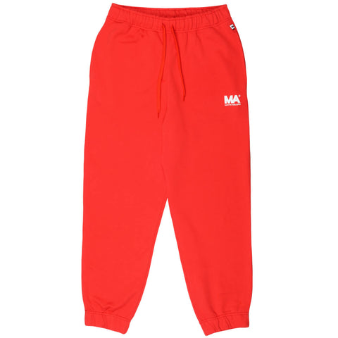 M.A. Track Pants Flame Scarlet