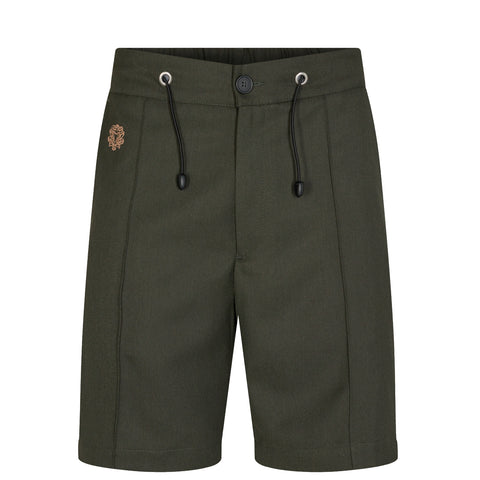 Nerve shorts · Army