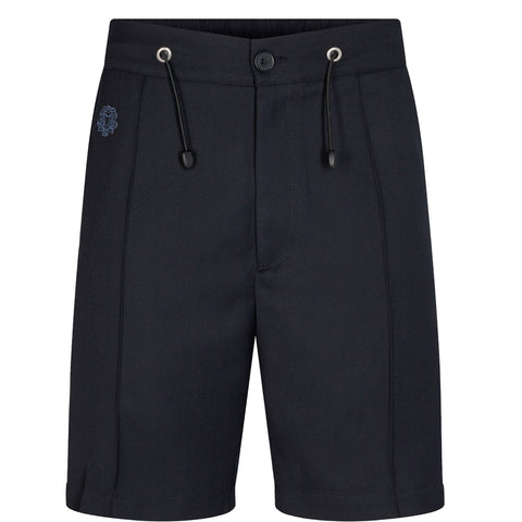 Nerve shorts · Navy