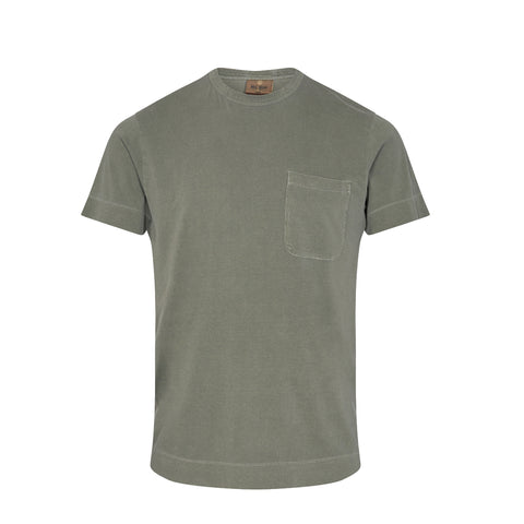 Forte tee · Dusty army