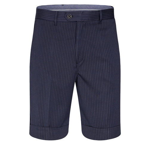 Russel stripe · Navy