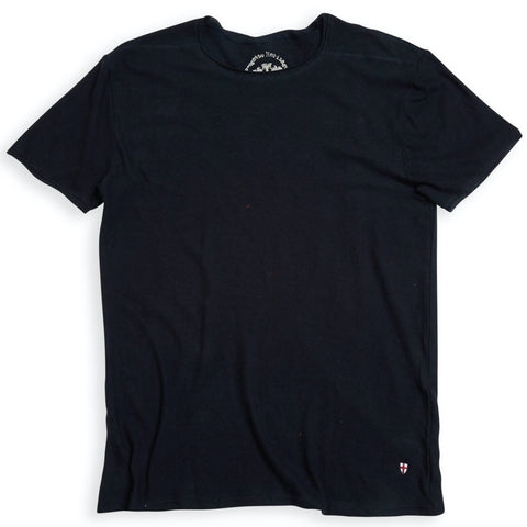 Lino T-shirt Navy