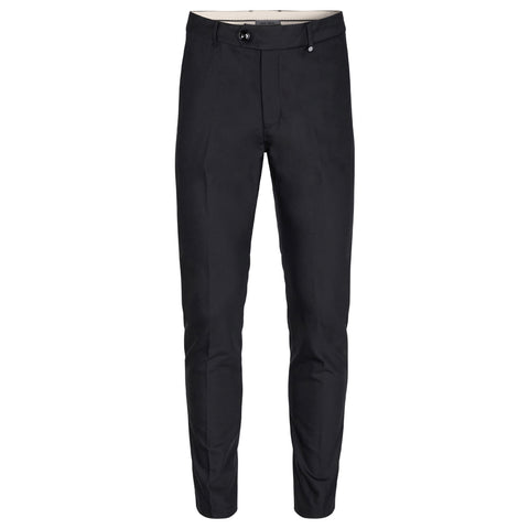 Russel Night Pant · Black