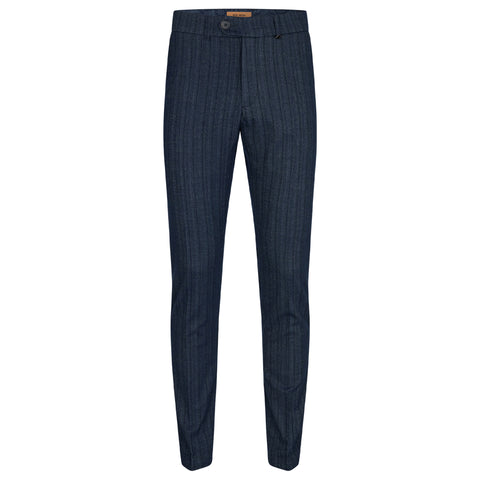 Russel Melvin Pant · Navy